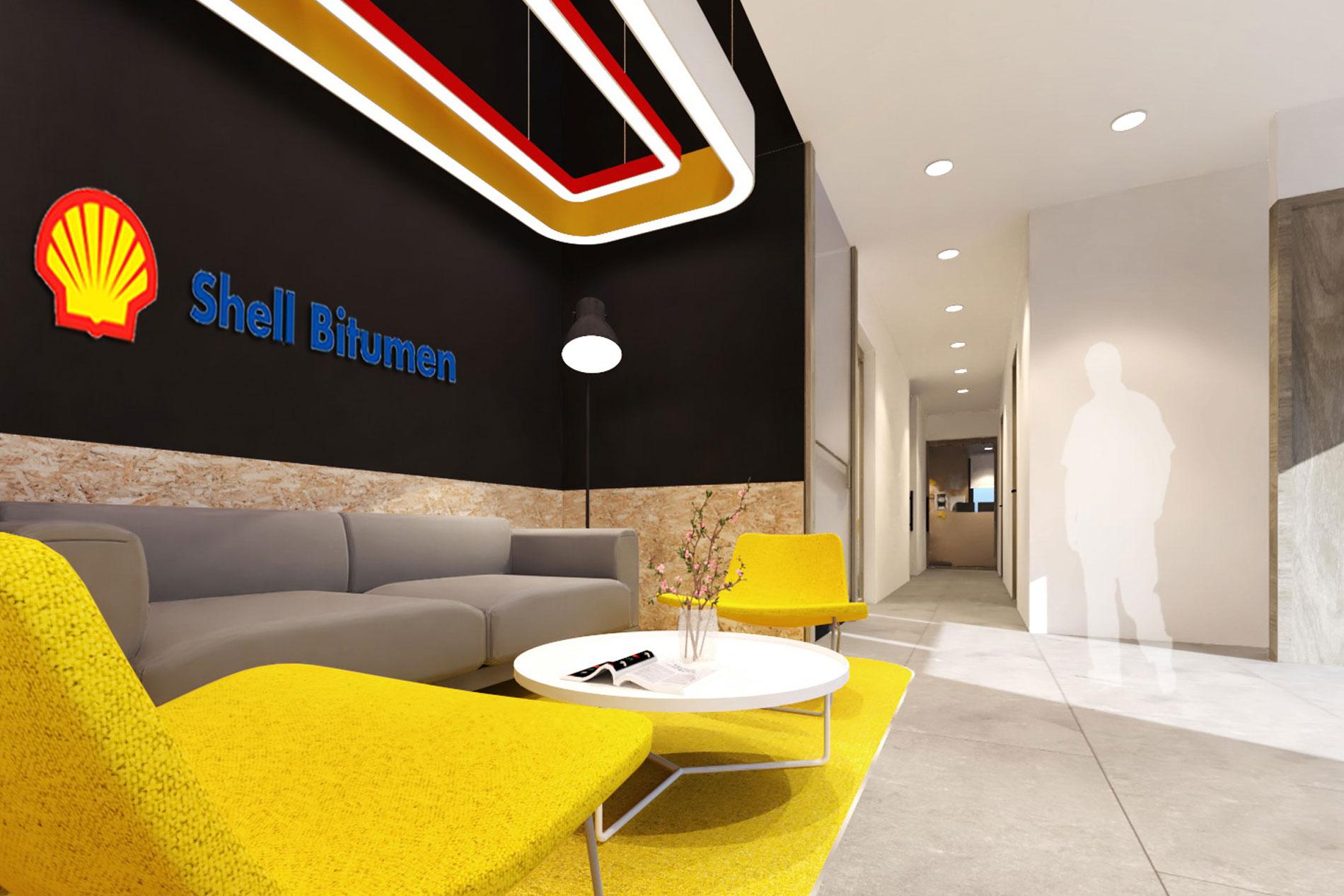 office interior renovation